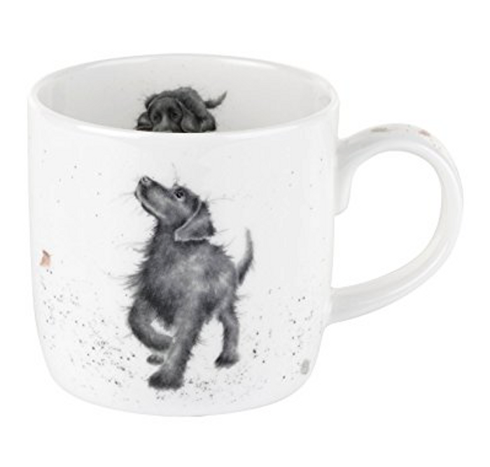 Wrendale Designs Walkies Mug