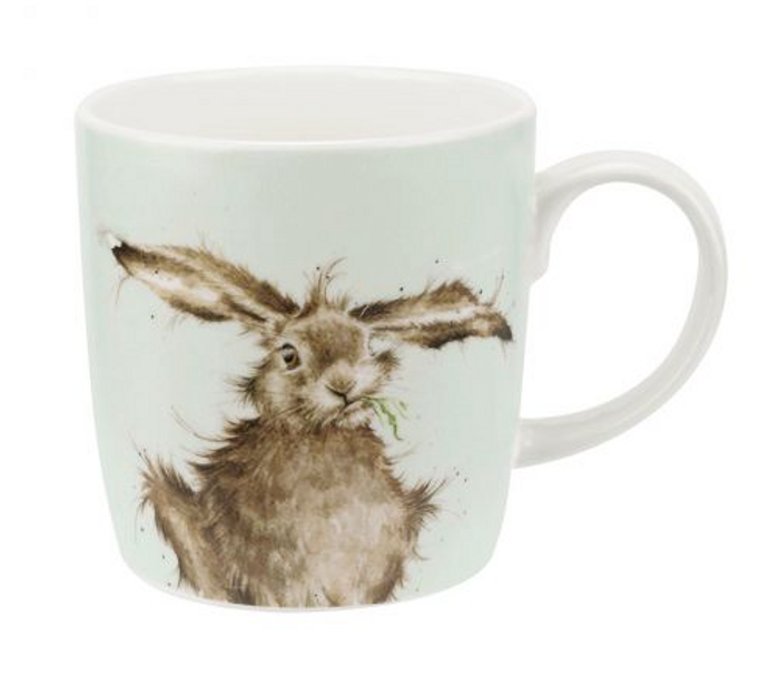 Wrendale Designs Hare Brained Mug