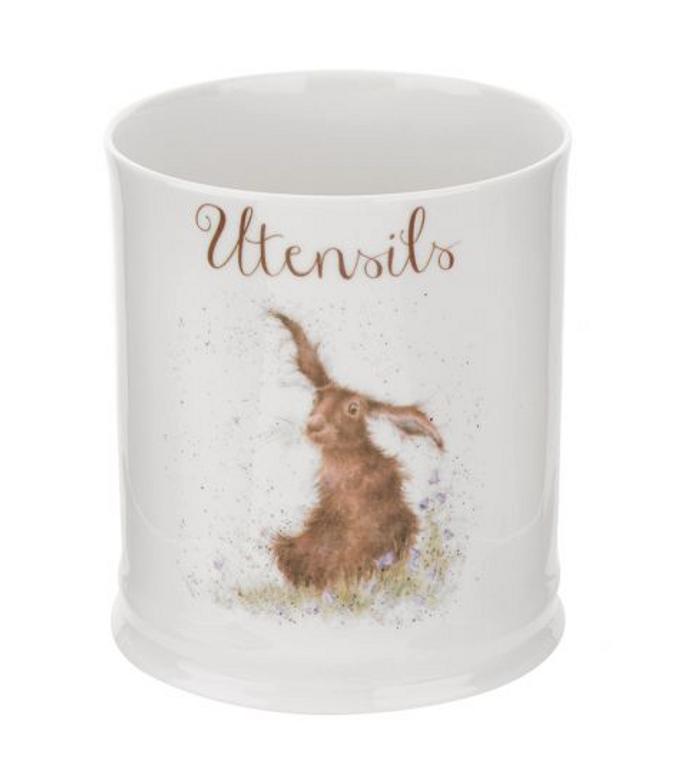 Wrendale Designs Utensil Jar