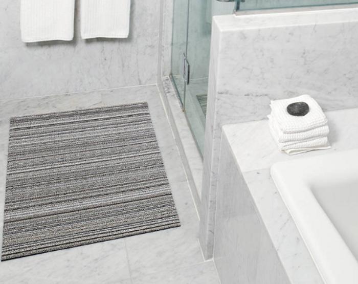 Skinny Stripe Indoor/Outdoor Floor Mats