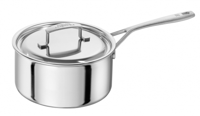 Sensation 3qt/2.8L Saucepan with Lid