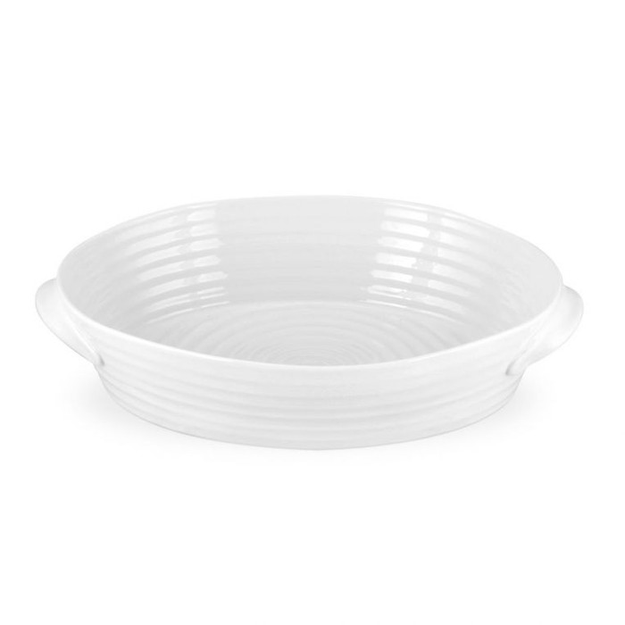 Sophie Conran Medium Oval Handled Roasting Dish