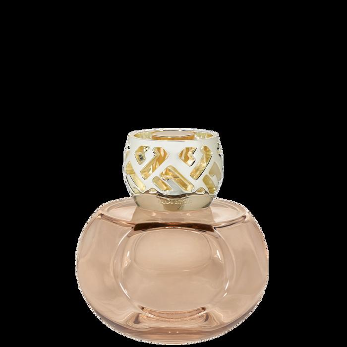 Senso Lamp Gift Set - Musk Flowers