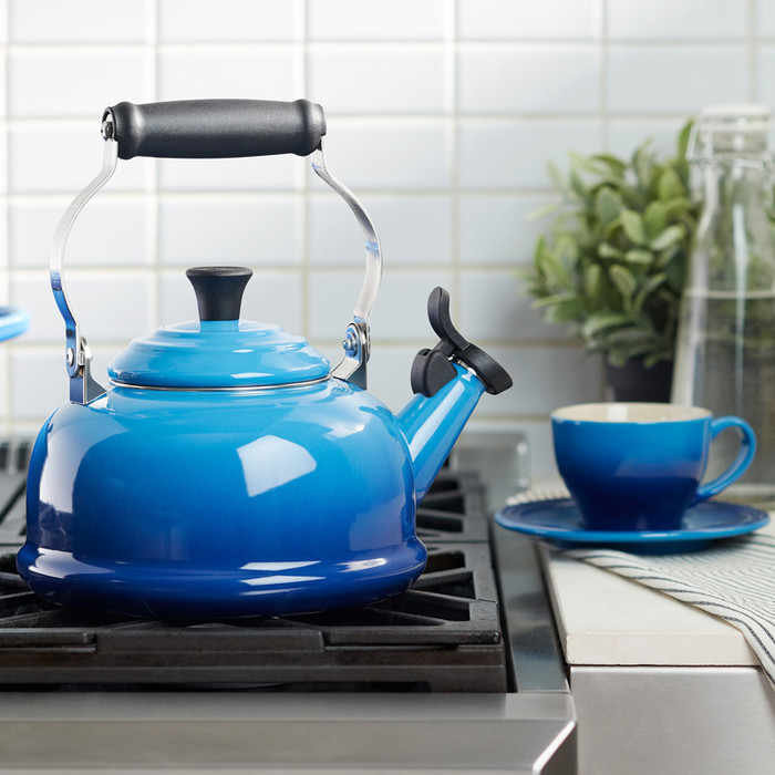 Classic Whistling Kettle 1.7L
