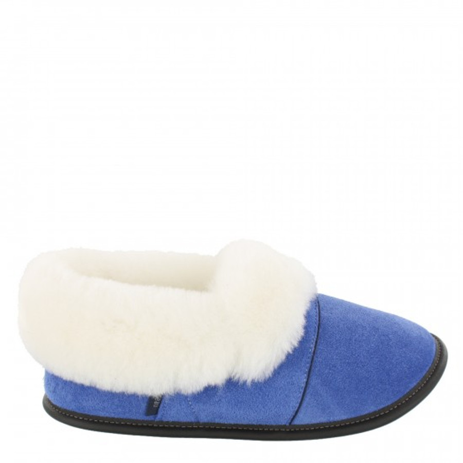 Limoges with White Fur