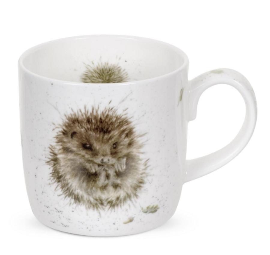 Wrendale Designs Awakening Mug