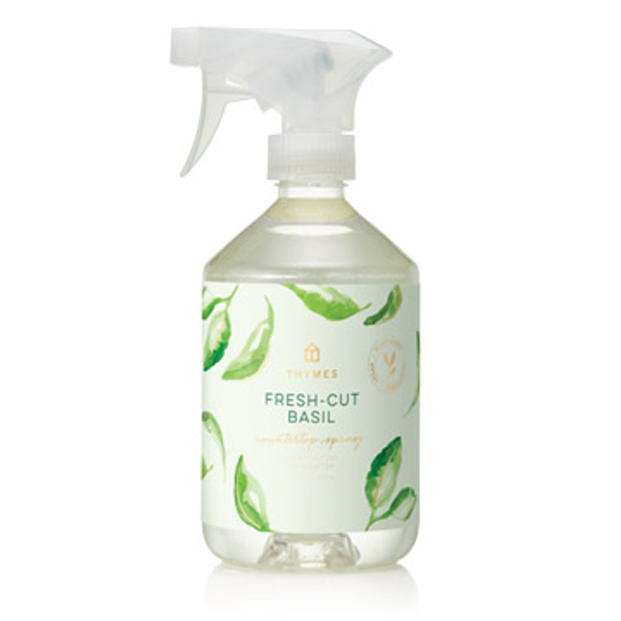Fresh-Cut Basil Counter Top Spray