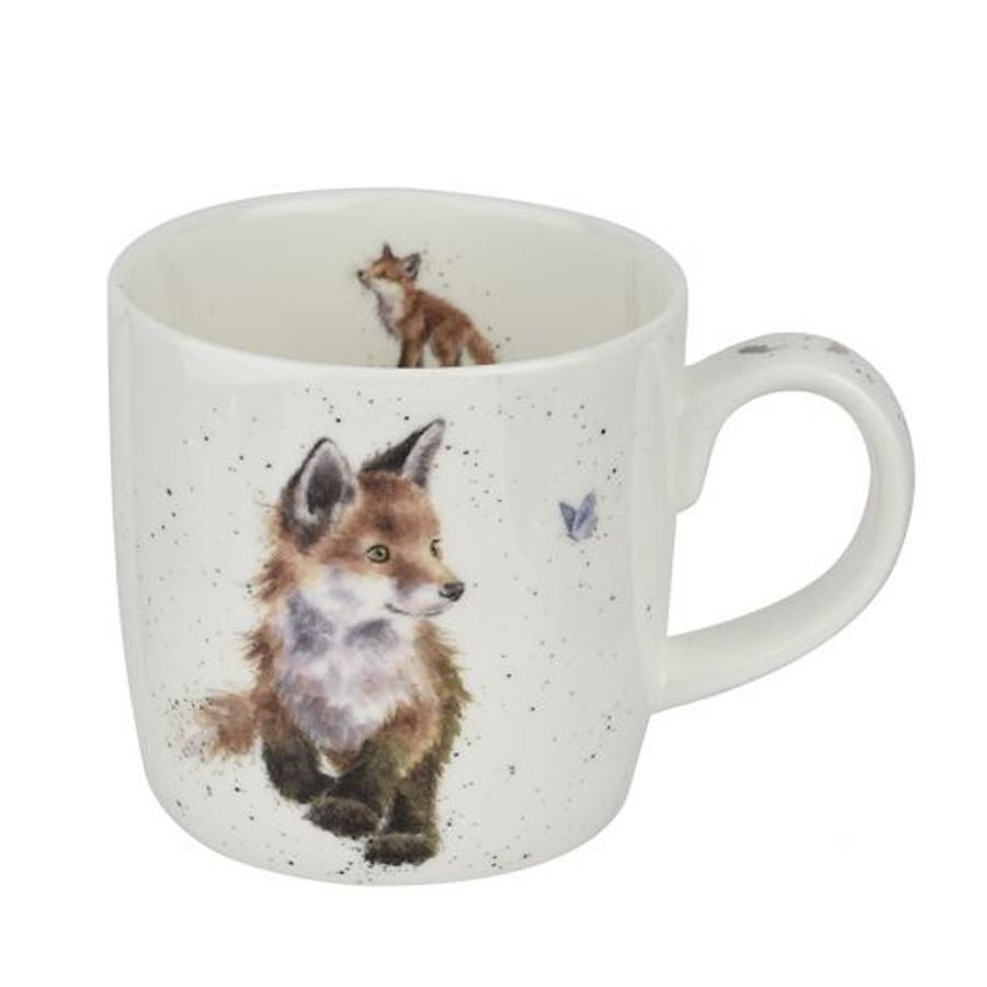 Wrendale Designs Born to be Wild Mug