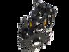 Standard ACCR1360, SPIKE WHEELS