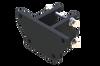Case IH to Deere Adapter