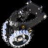 Basic + Side Treader Wheels
