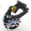 Razor + Side Treader Wheels + Cam