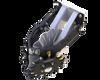 BKC1360 Basic w/o Options, Spike Wheels