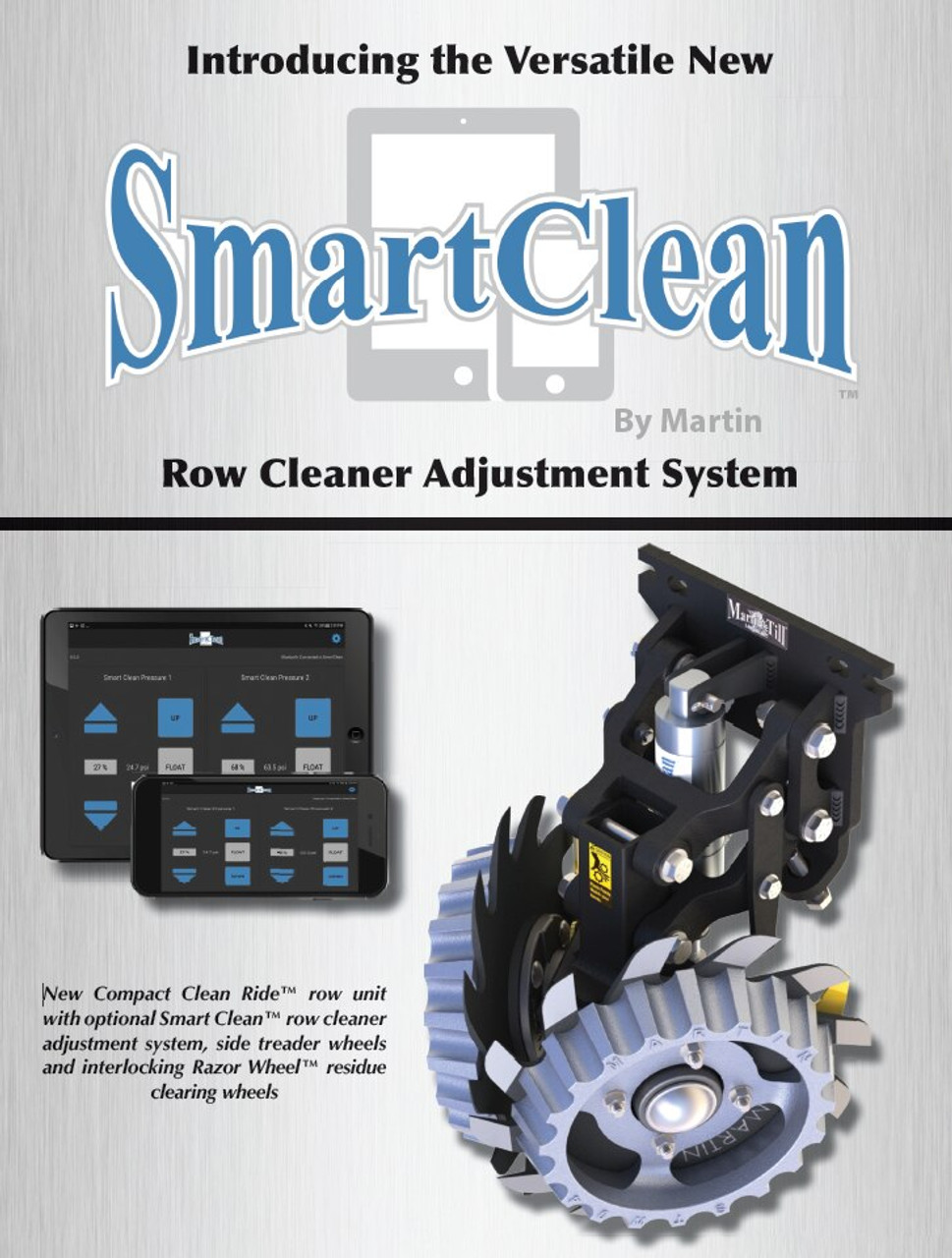 Smart Clean System