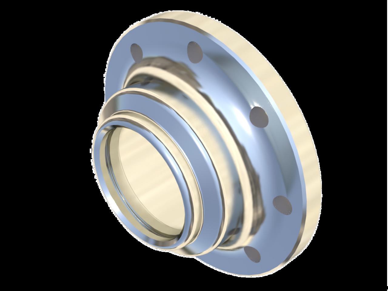 Speed Disc Hub