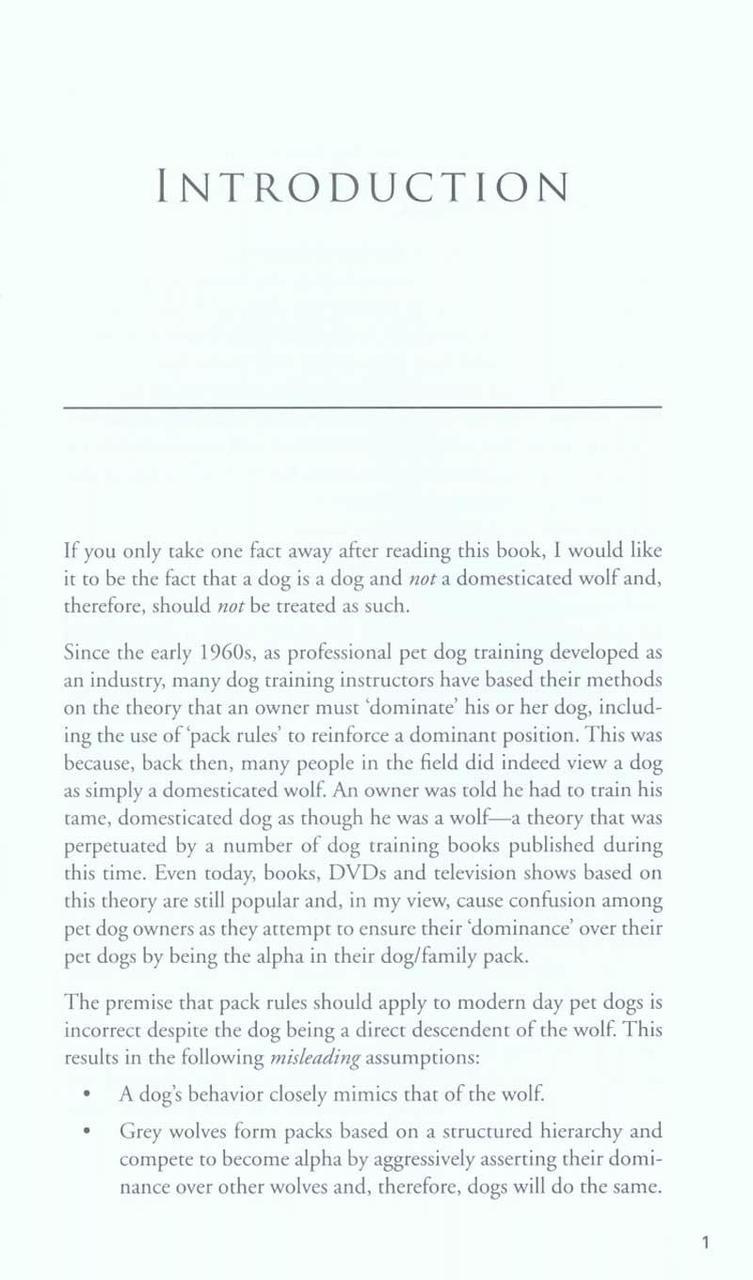 The alpha dog definition