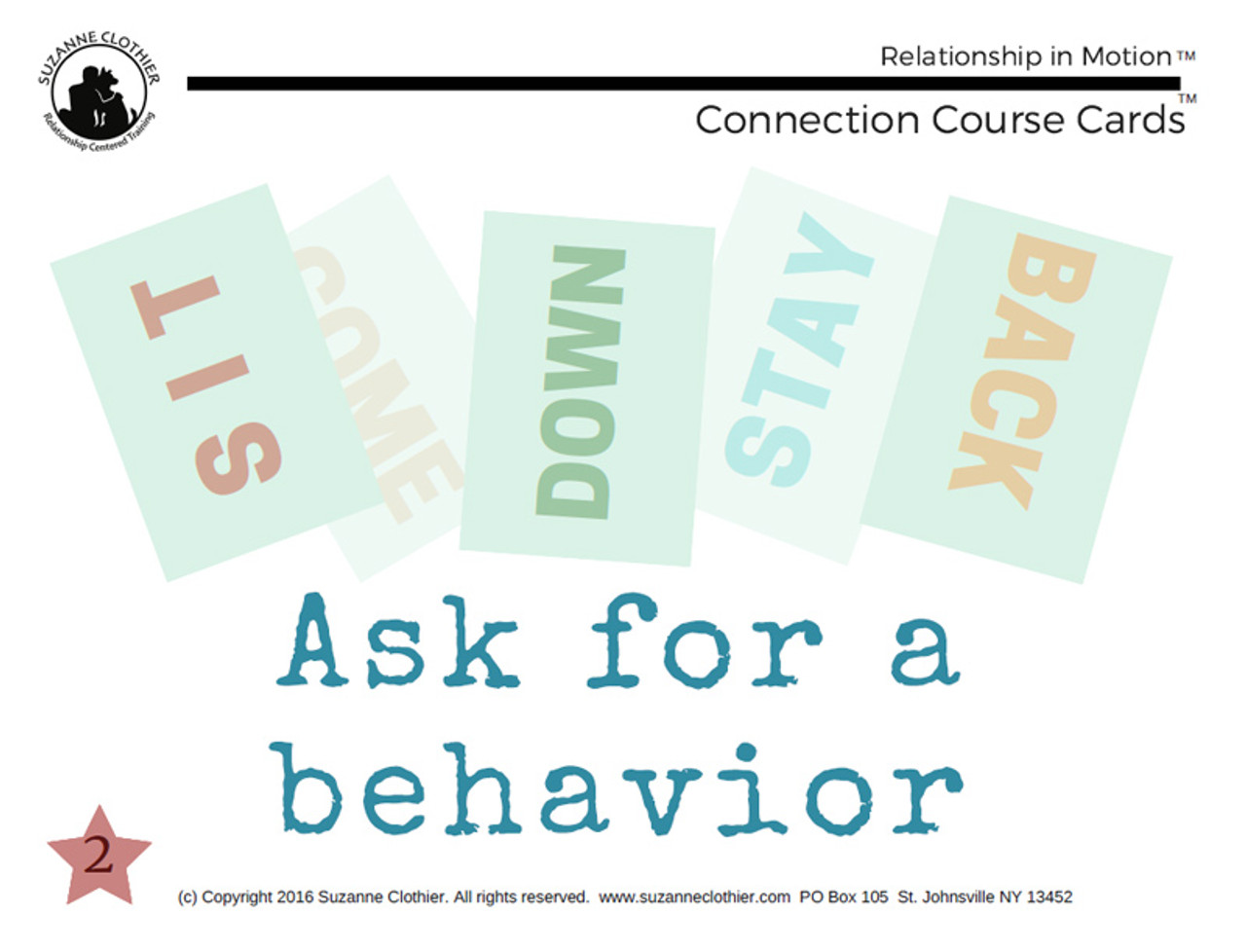 Ebook: Connection Course Cards - Set Two PDF