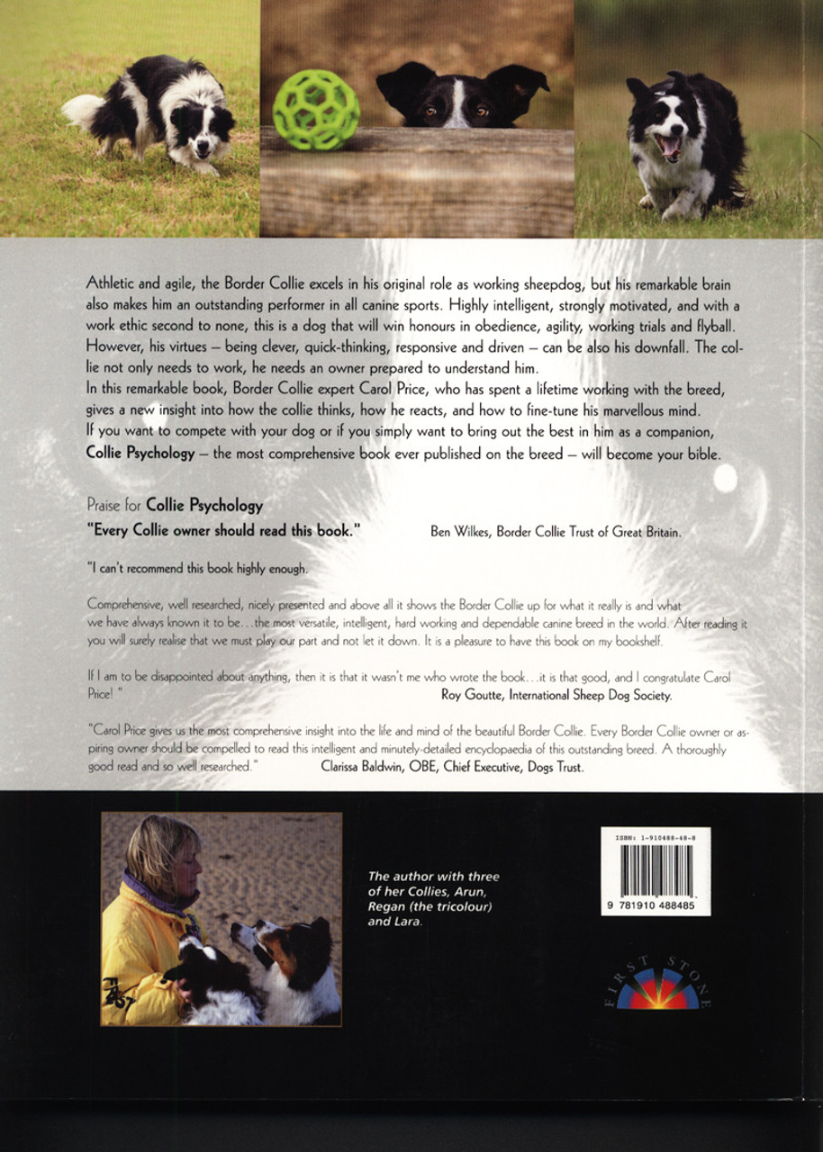 Border Collie Training Book