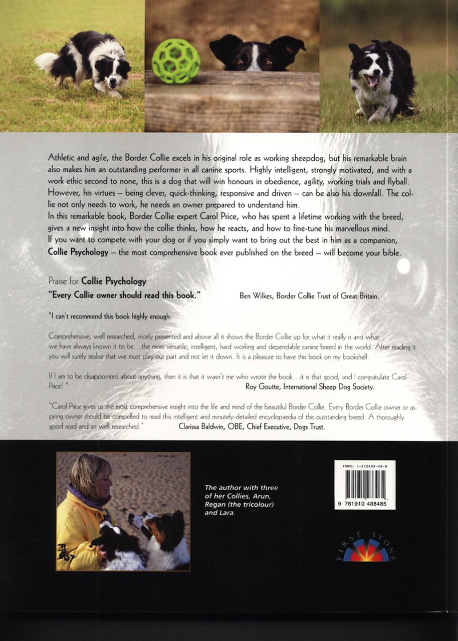 Border Collie Training Book