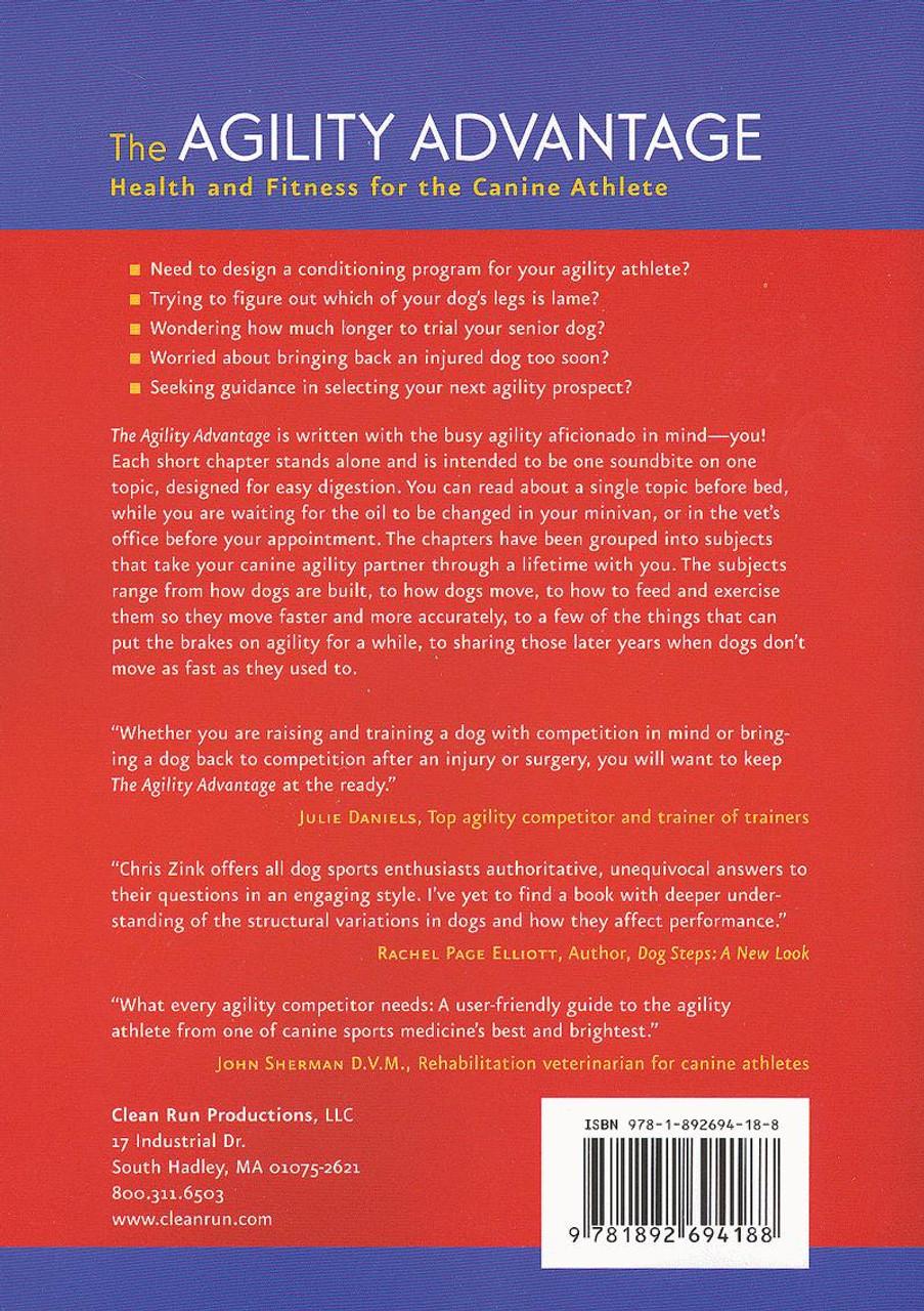 Ebook The Agility Advantage