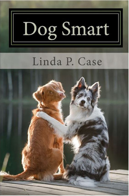 Cover of the Dog Smart book