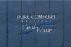 Pure Comfort Cool Wave Firm