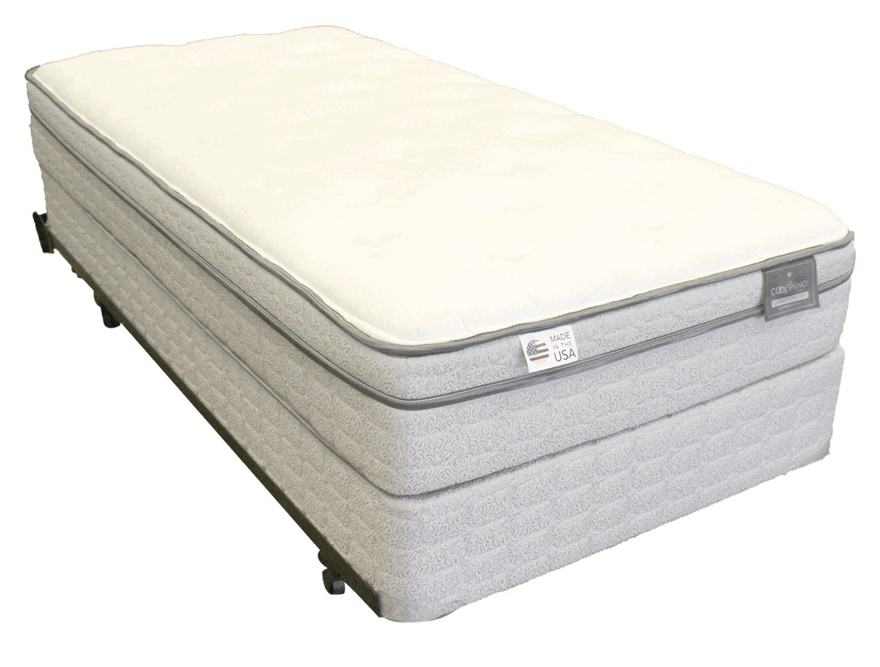Cadence Euro Top Mattress Gilbert Arizona