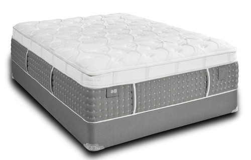 Duchess Medium Euro Queen Mattress by Diamond