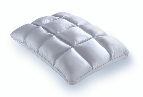 The Ultimate Cooling Pillow for Hot Nights