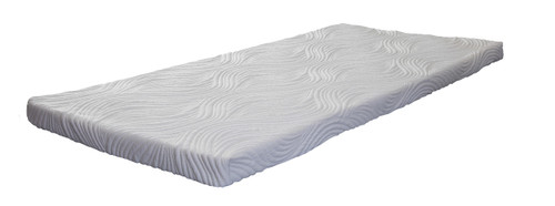 Talalay Active Plush Topper 3""