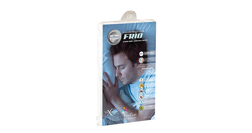 Frio Pillow Protector King