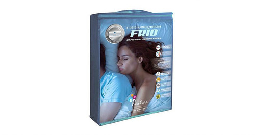 Frio 5 Sided Mattress Protector Queen