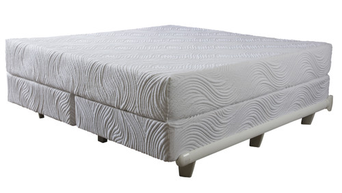 Nutrition King Mattress by Pure Talalay Bliss