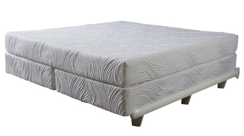 Pamper Queen Mattress by Pure Talalay Bliss