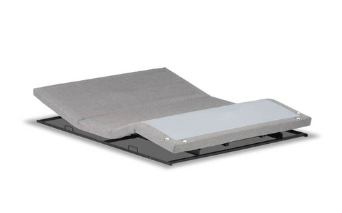 4M Queen Low Profile (for Platform/Storage Beds) Adjustable Base by Reverie