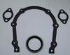 Big Block Chev Mark 4 Cam Change Gasket Kit  (Timing Cover ,Water Pump, Front Seal)