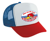 Mr. Horsepower American Revolution Trucker Hat