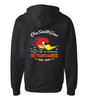 "Clay Smith Cams ""90 years of American Horsepower"" Sweatshirt"