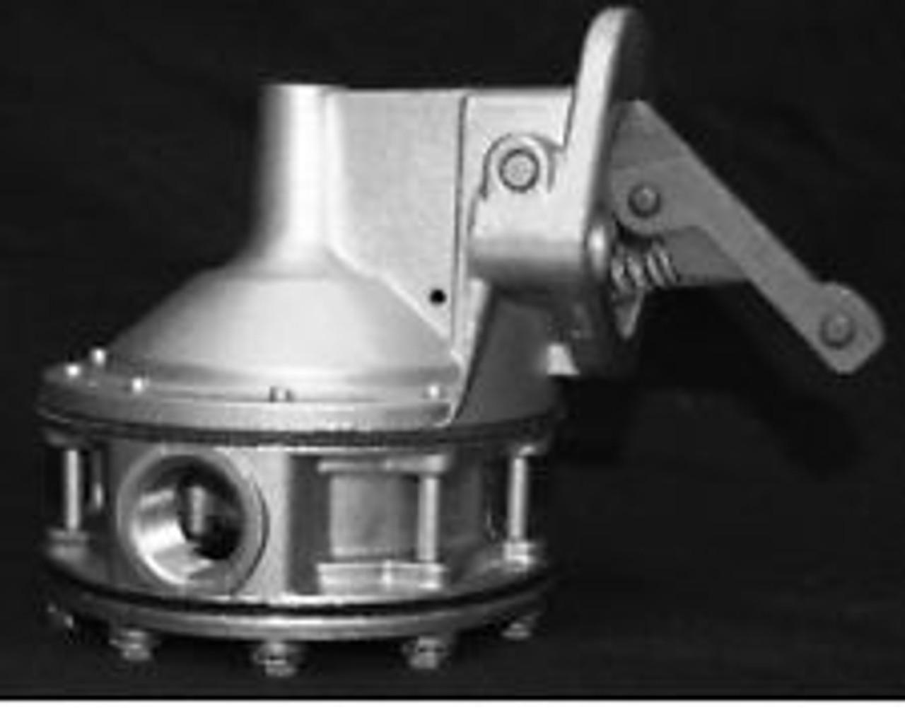Big Block Chevrolet Mechanical Fuel Pump