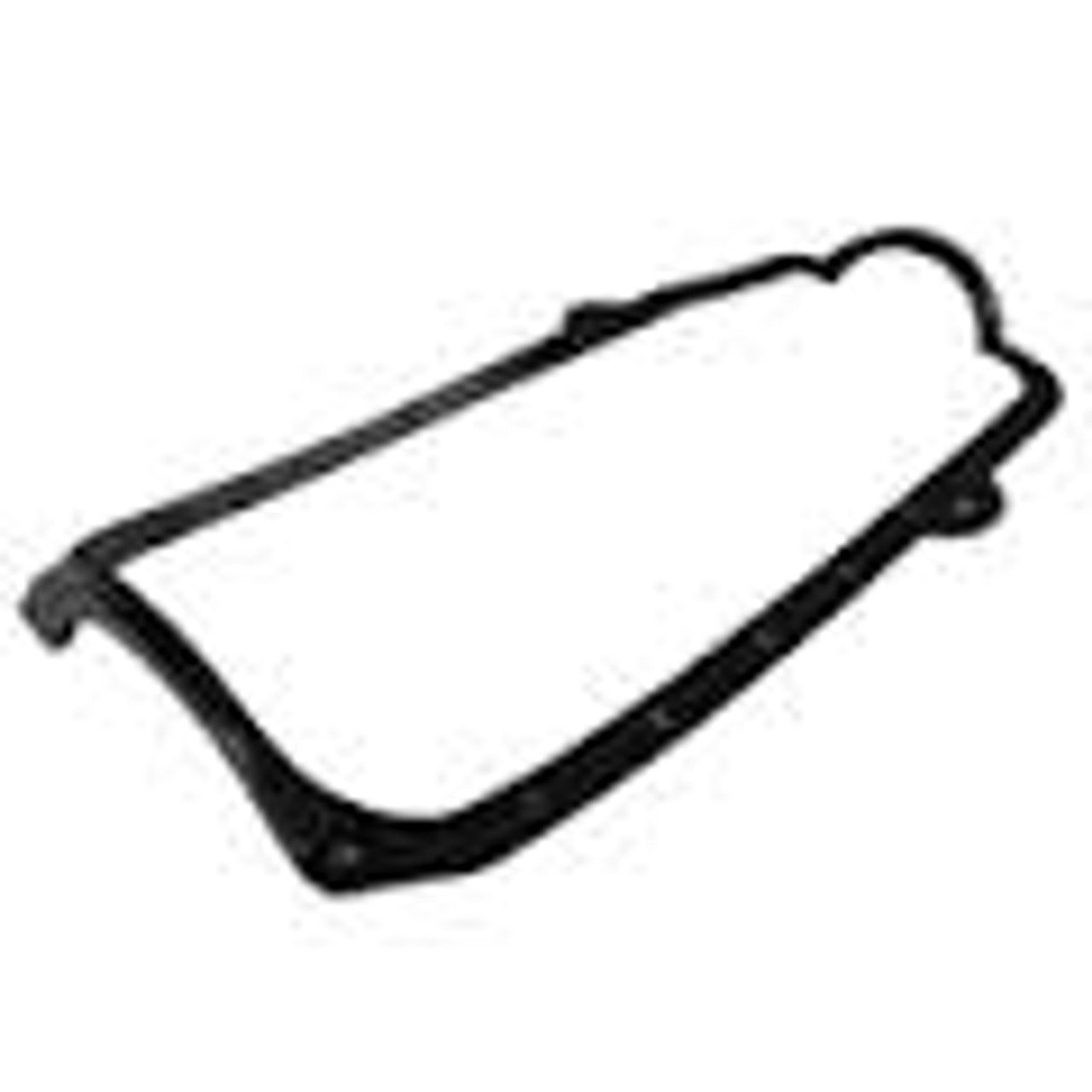 SBC 1pc Oil Pan Gasket Pre 86' Fits both driver and passenger side