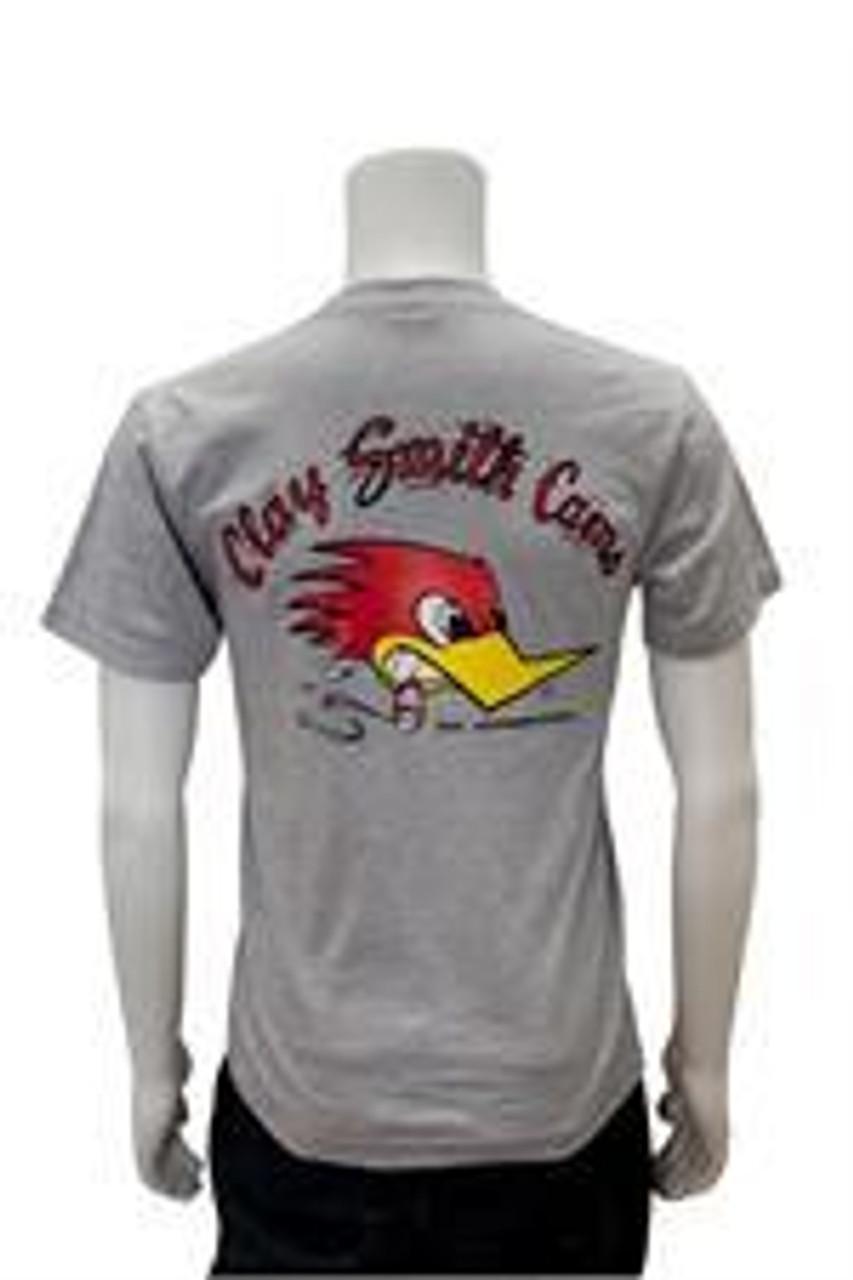 Mr. Horsepower Clay Smith Cams T-Shirt