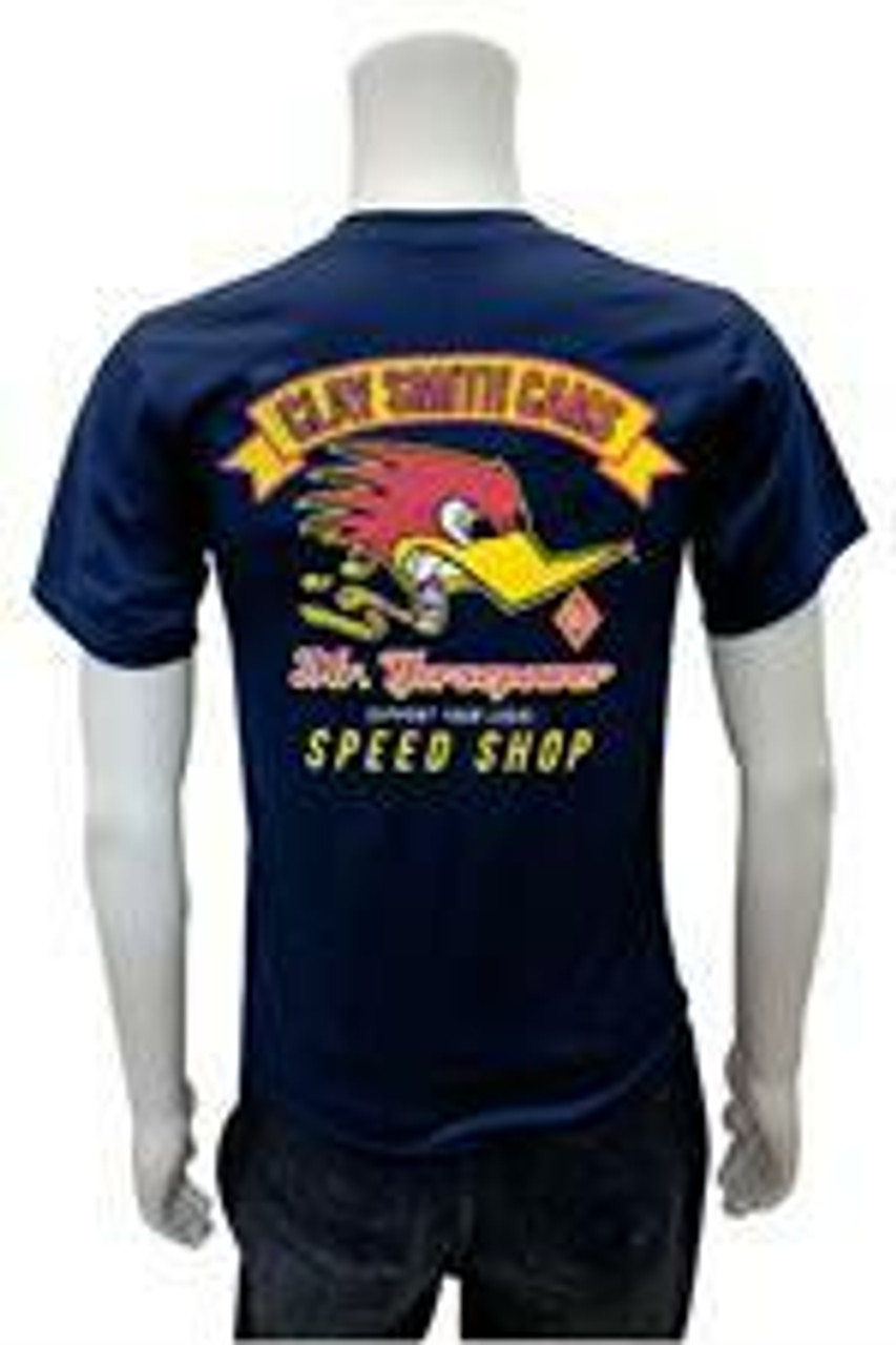 Support your Local Speed Shop T-Shirt