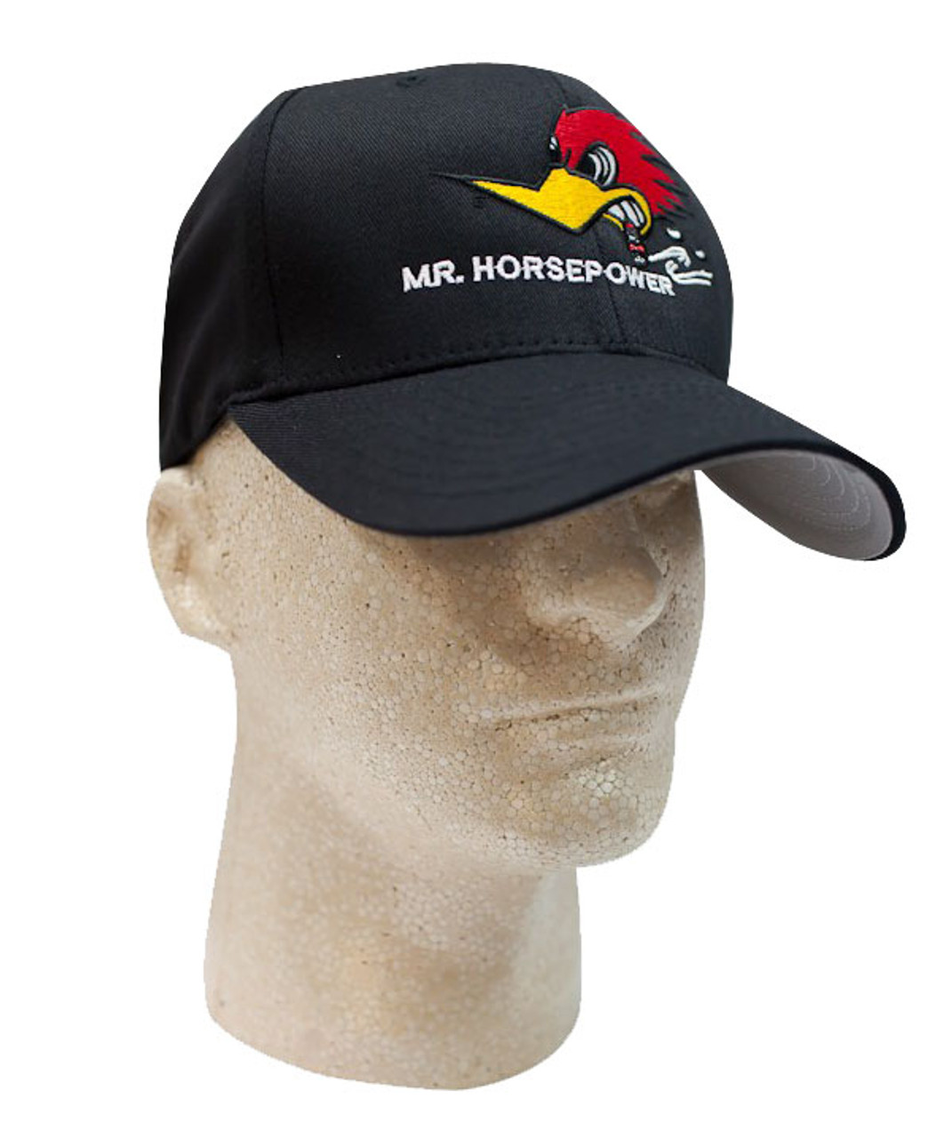 Mr. Horsepower ProFit Black Hat