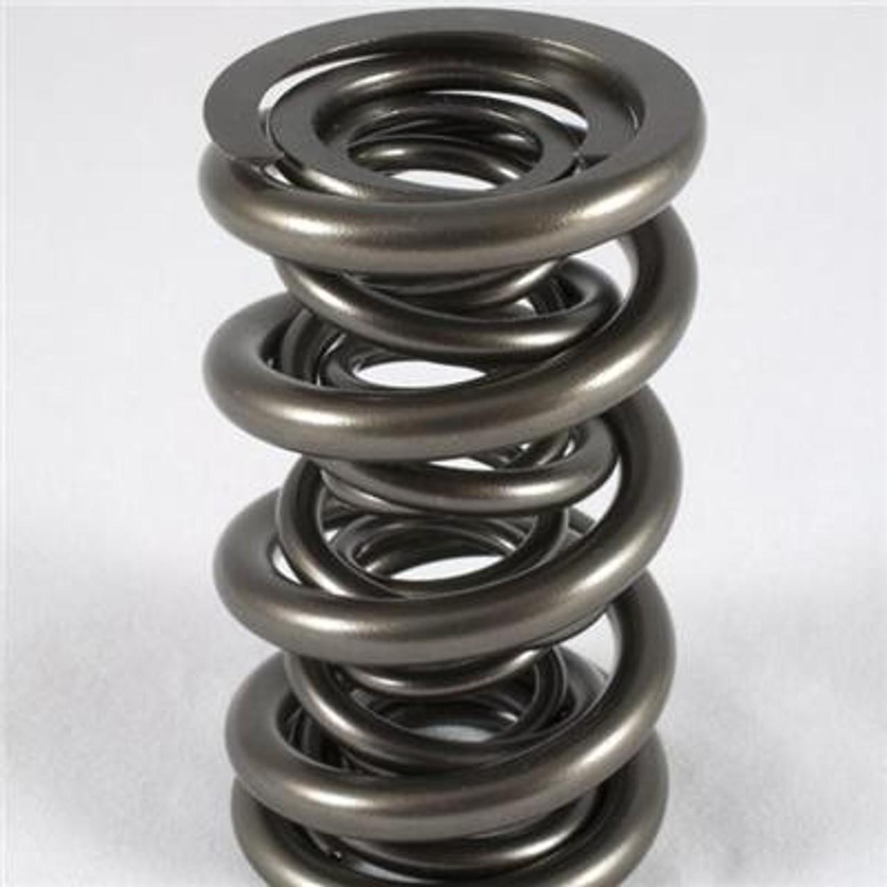 PAC-1249  •Seat Pressure: 375 LBS @ 2.200 Open Pressure: 1064 LBS @ 1.200 Coil Bind: 1.130 Max Lift: 1.000 16/pkg