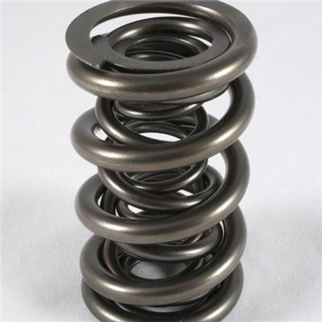 PAC-1258 •Seat Pressure: 350 LBS @ 2.150 Open Pressure: 1004 LBS @ 1.200 Coil Bind: 1.130 Max Lift: .950 16/pkg