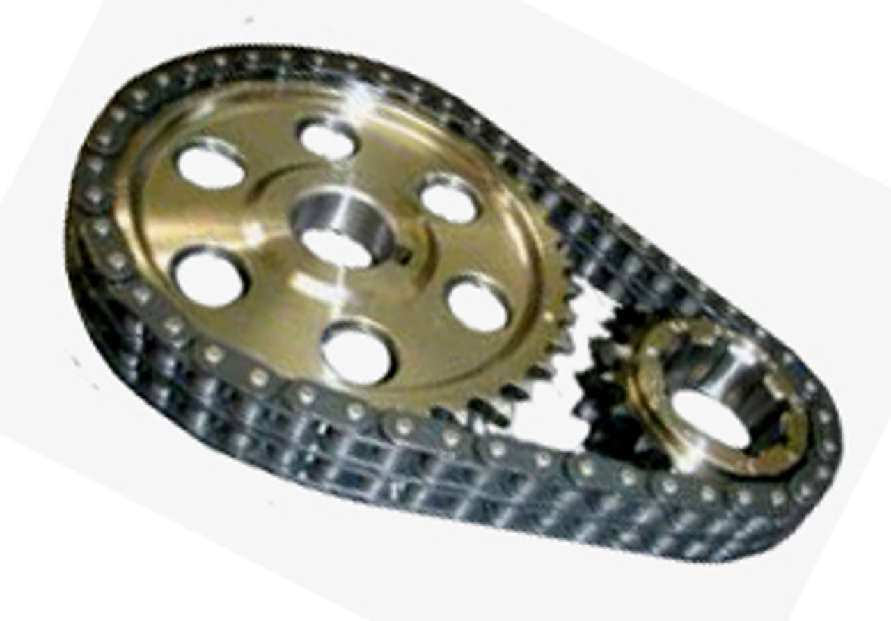 Product ID: JPP-200-DRC Dual Roller Timing Chain Set (170/200ci)