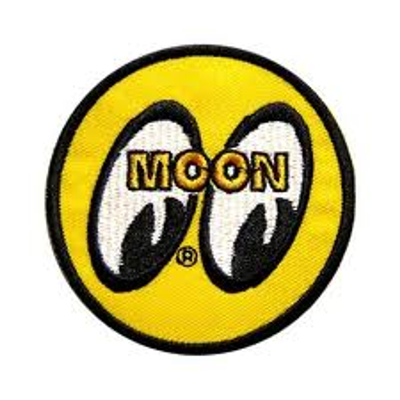 Moon Patch - Yellow