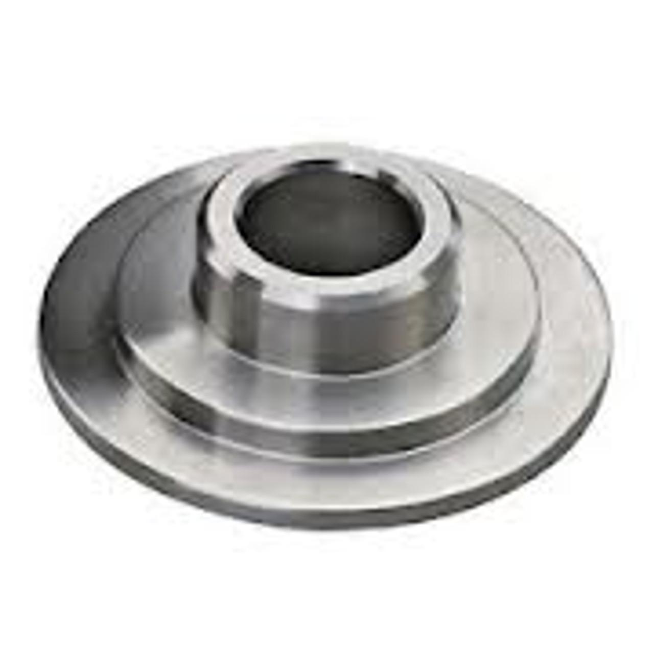 1.625 Double Spring Std Height 10 Degree Titanium Retainer 16pcs