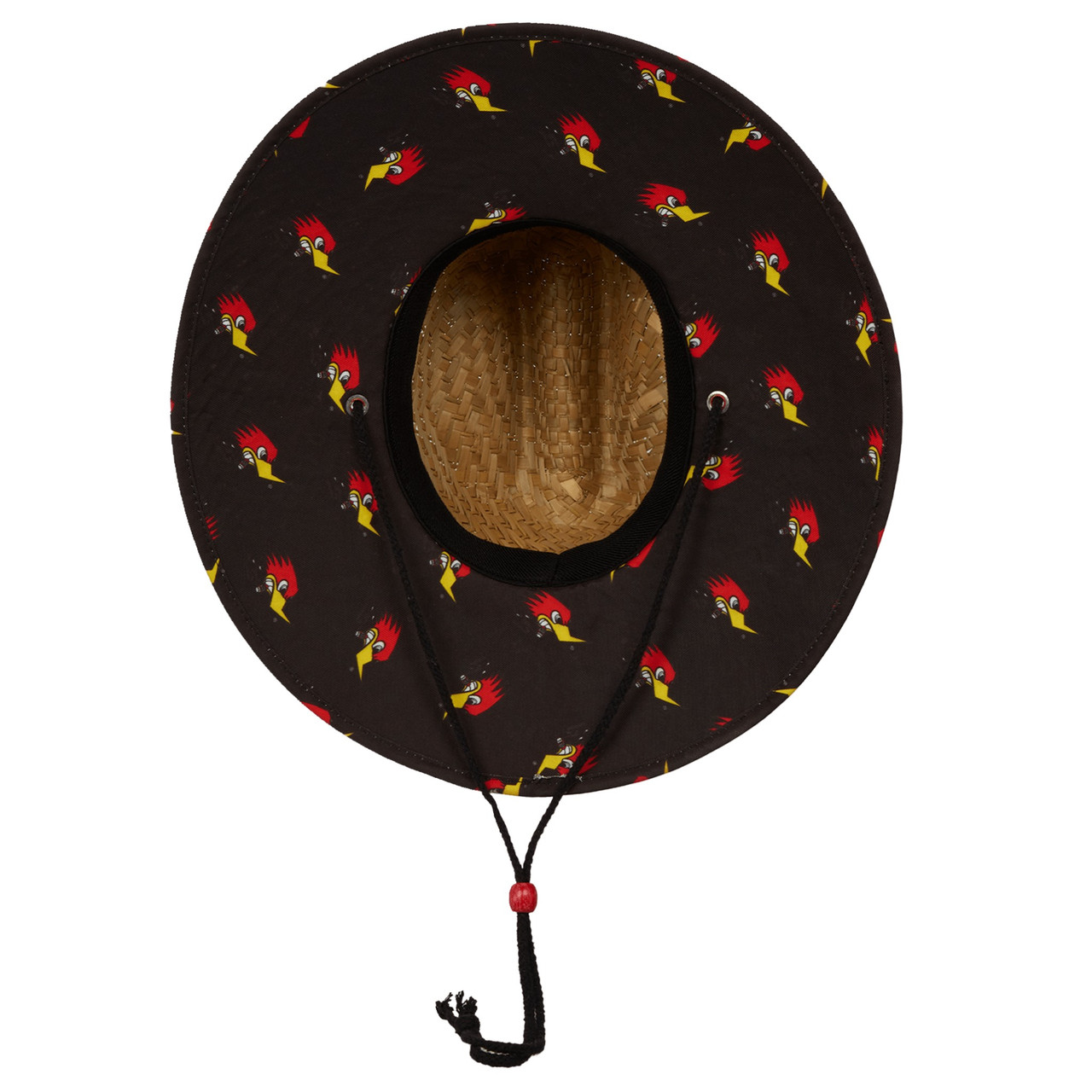 Dixxon Straw Hat