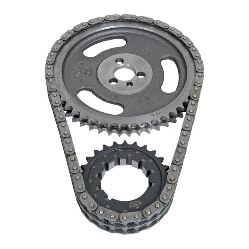 Big Block Chevy True Roller (9 key way)